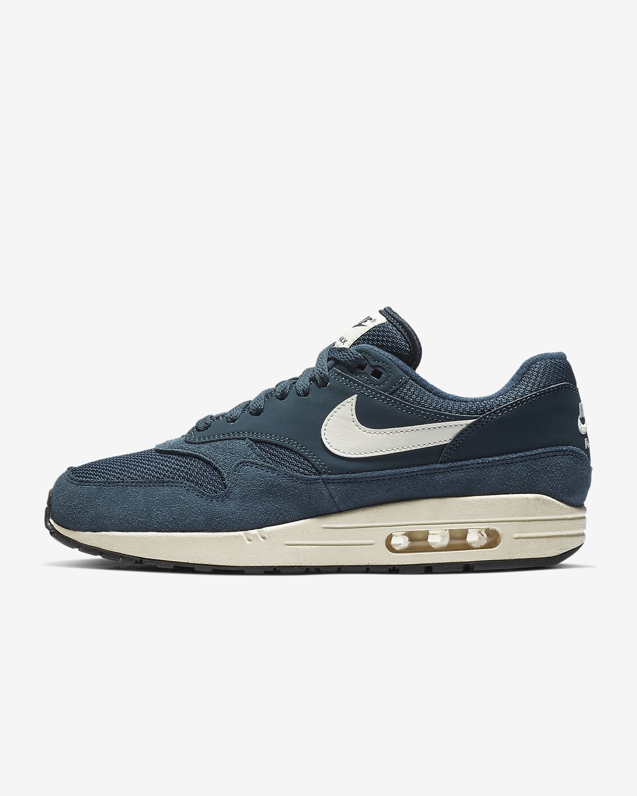 hot sales 70563 01c0c ... Chaussure Nike Air Max 1 pour Homme