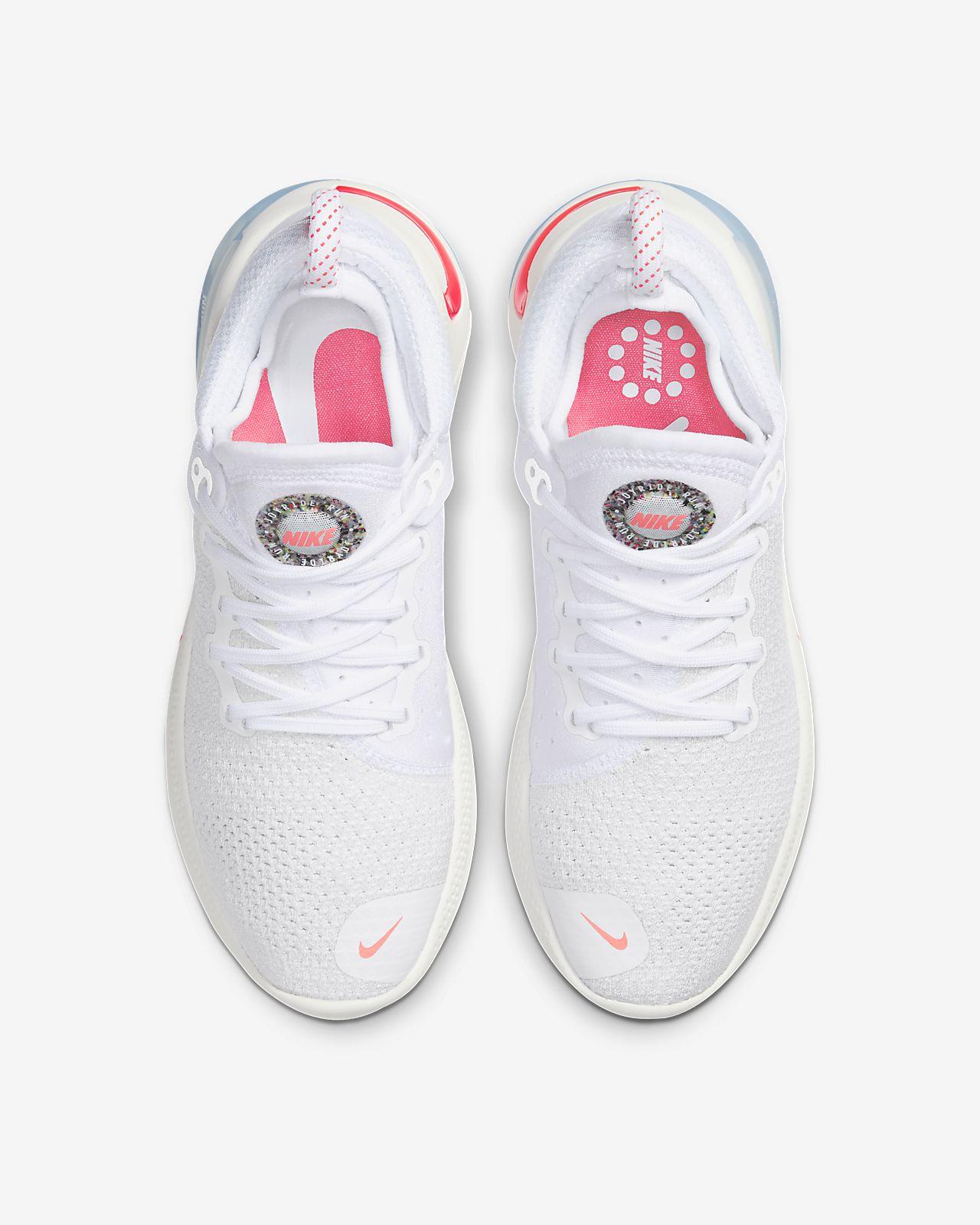 Nike Joyride Run Flyknit Women\u0027s Running Shoe