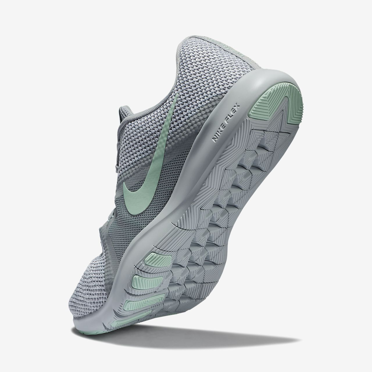 a295ab894eac9b Nike Flex Trainer 8 (Wide) Women s Training Shoe. Nike.com