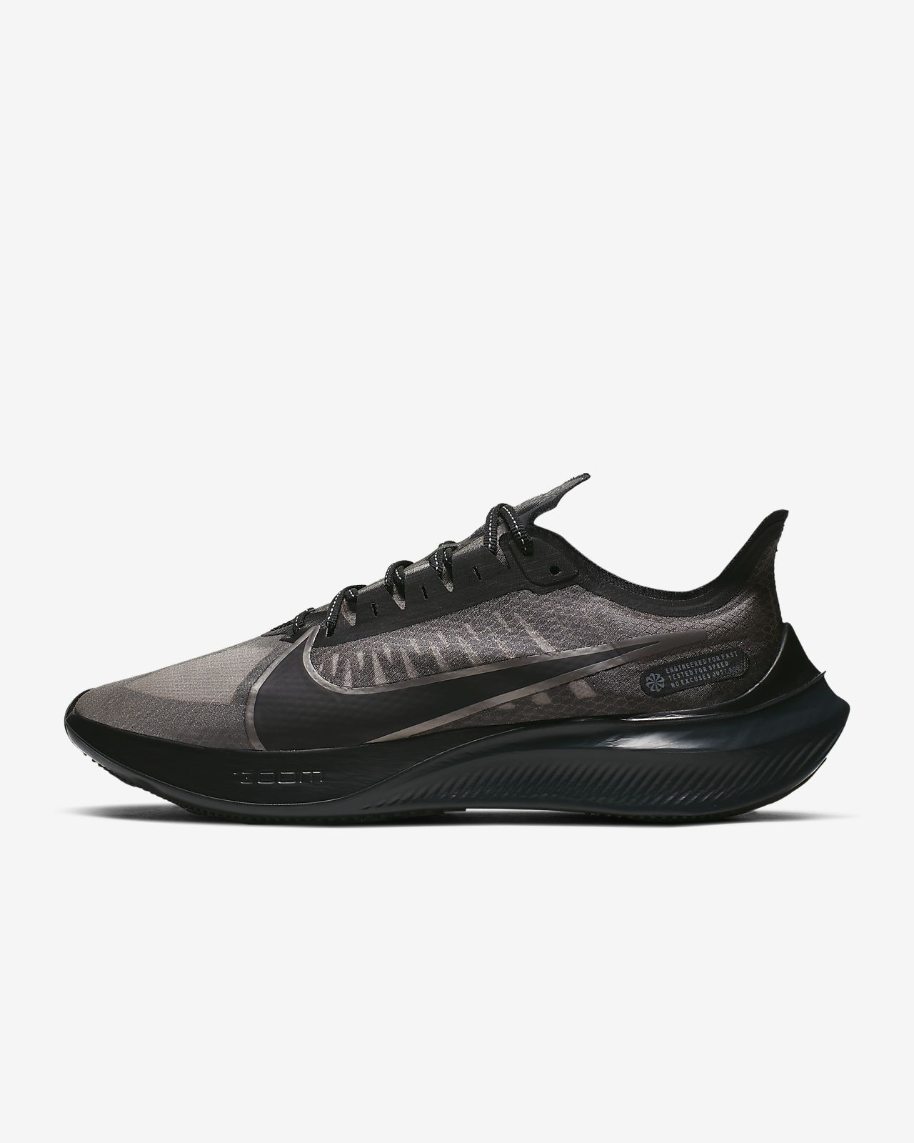Pour Running Nike De Chaussure Gravity Homme Zoom wkXZPiTlOu