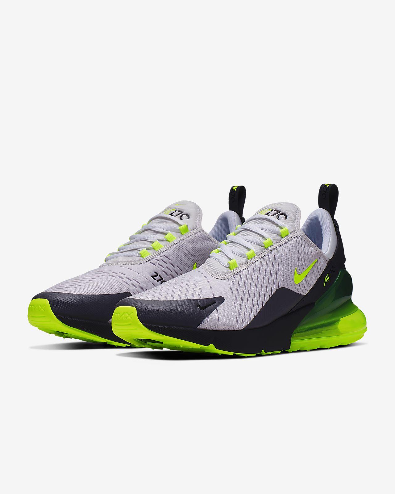 nike sneakers air max 270 uomini