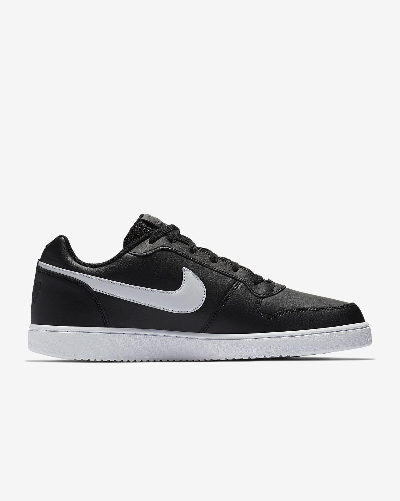Scarpa Nike Ebernon Low Uomo