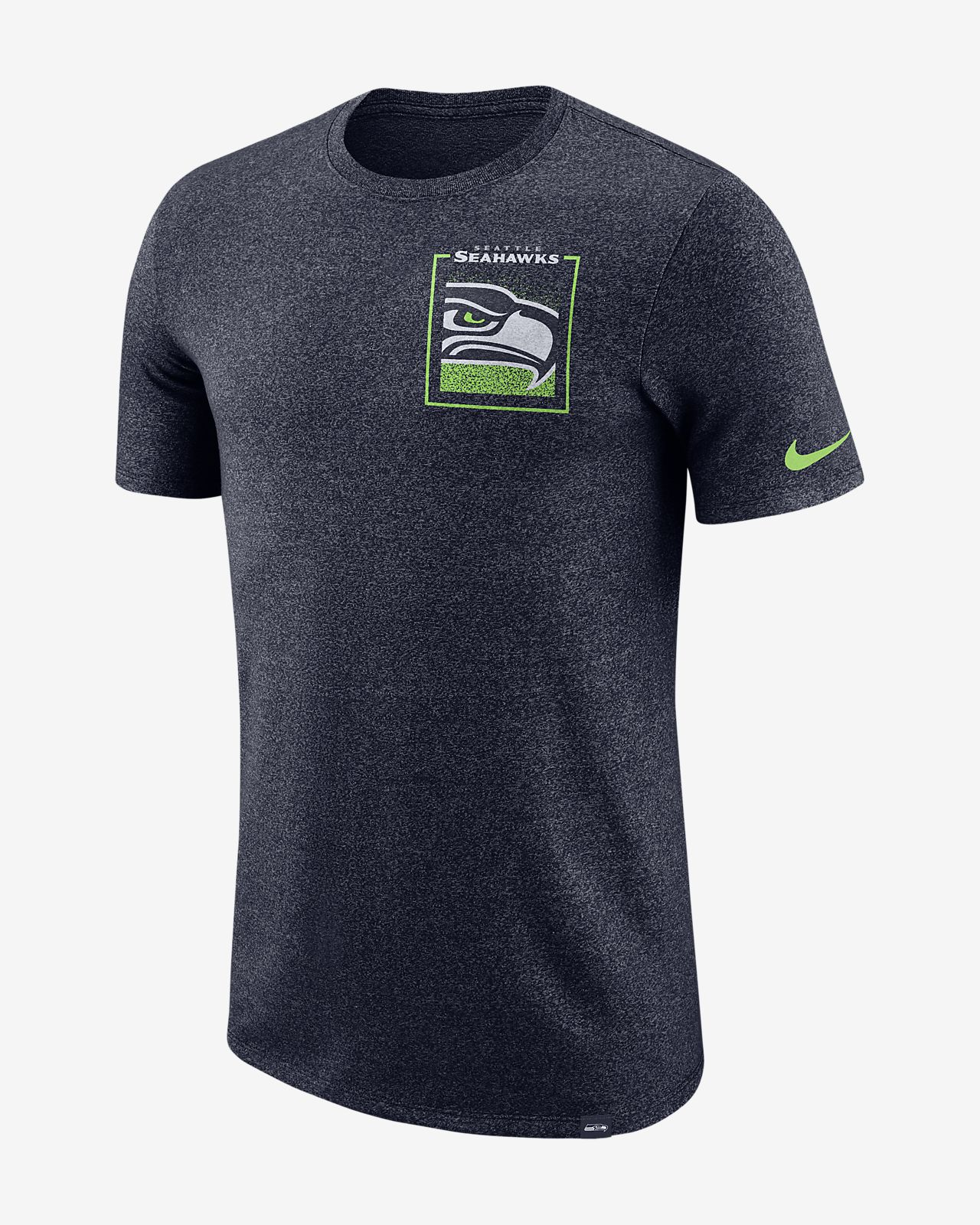 Nike (NFL Seahawks) Men's T-Shirt