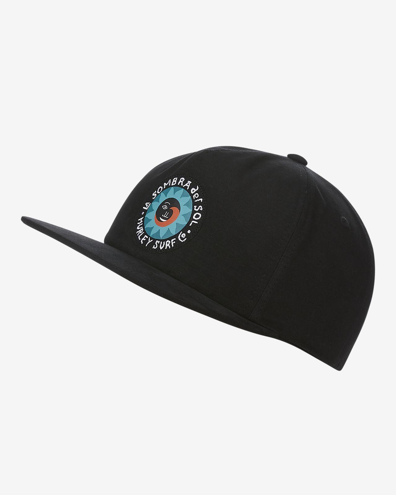 Hurley Sombra Del Sol Herren-Cap