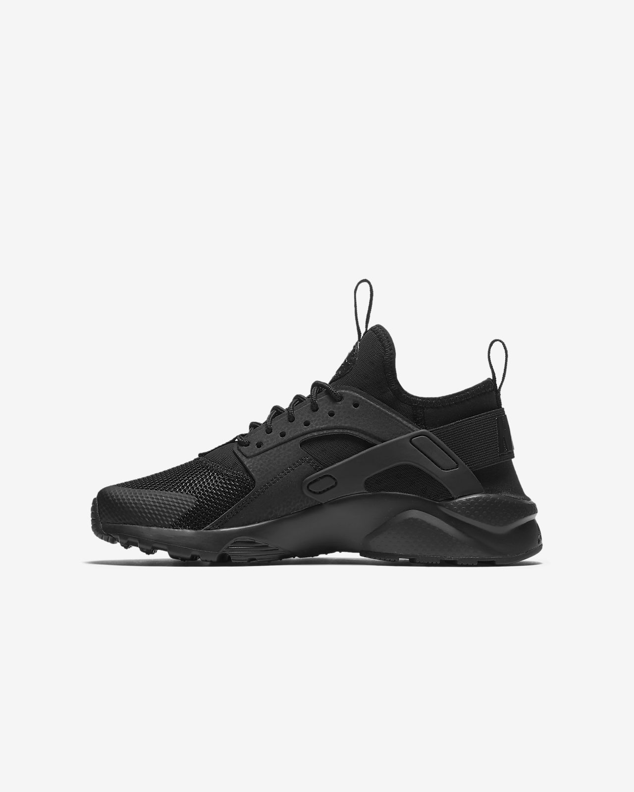 detailed look 2c072 e08fe nike huarache marroni ...