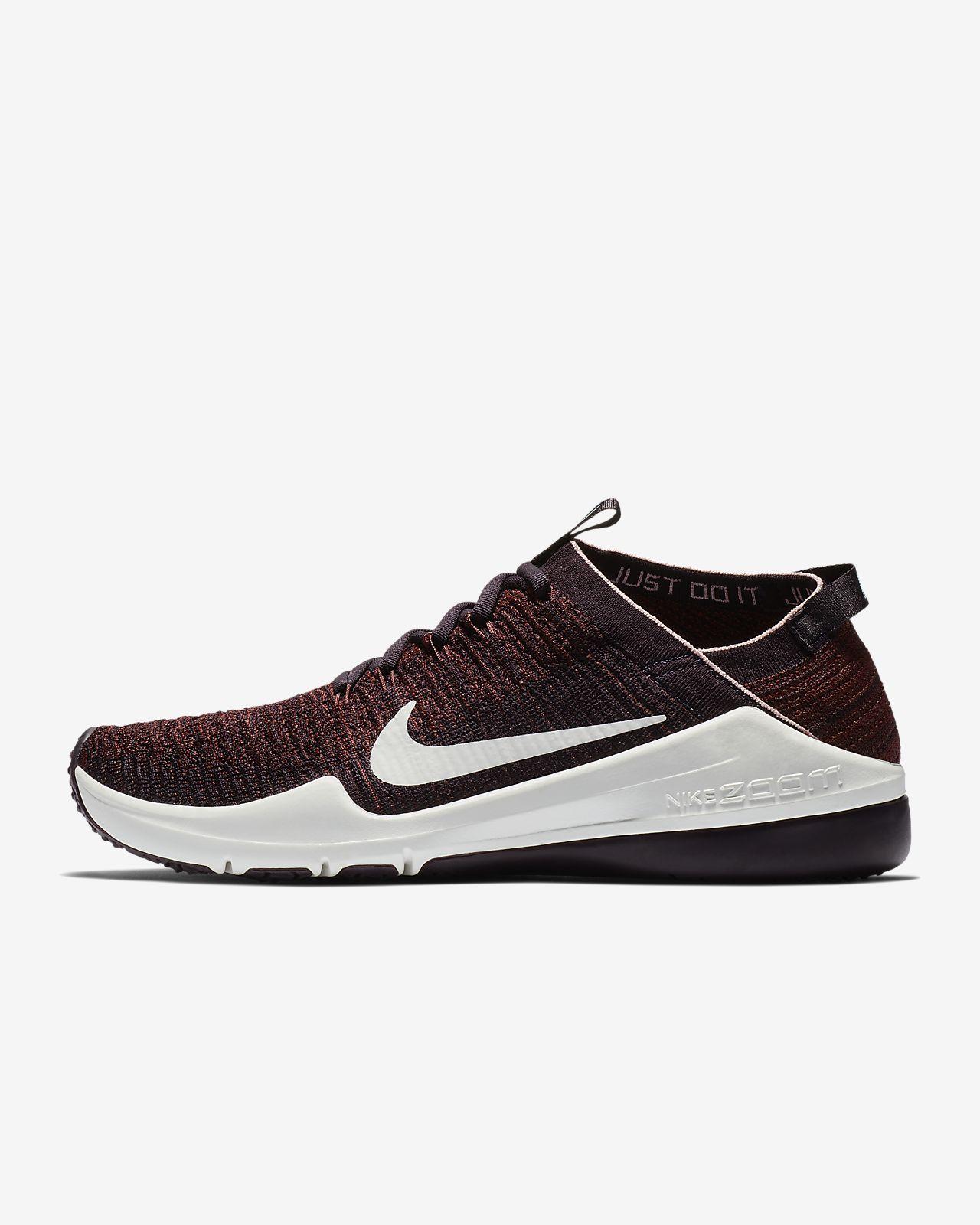 23732f3bde5 Nike Air Zoom Fearless Flyknit 2 Women s Gym Training Boxing Shoe ...