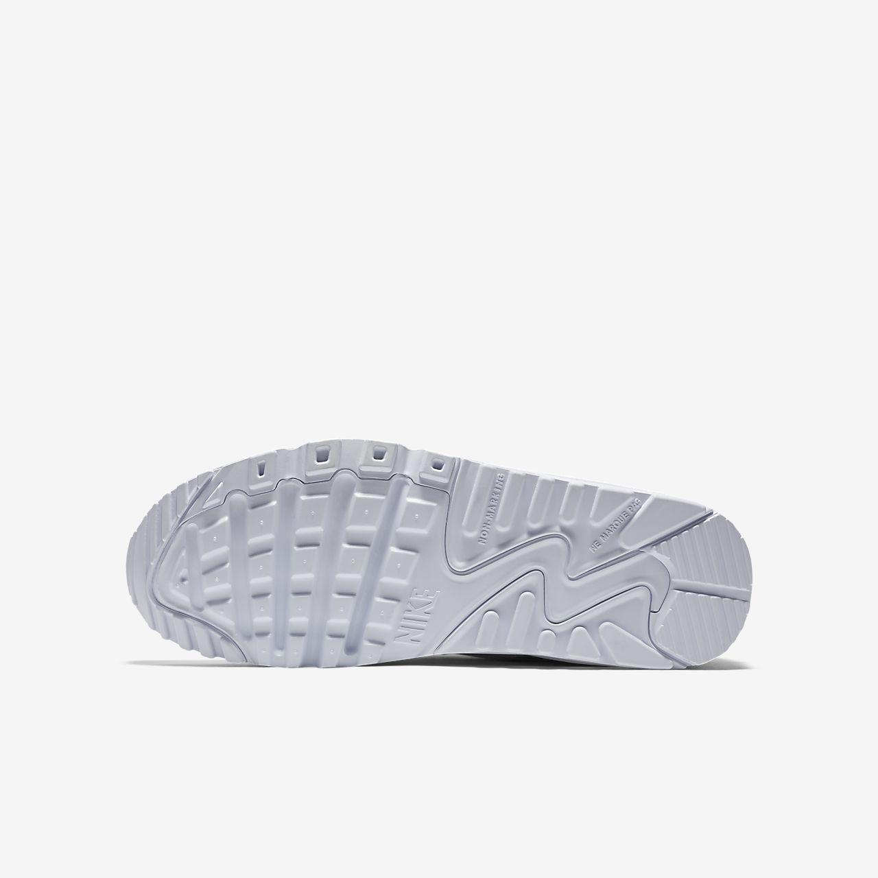 b451a905f0b843 Nike Air Max 90 Mesh Older Kids  Shoe. Nike.com AT