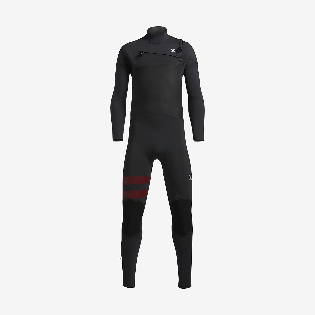 Hurley Advantage Plus 4/3mm Fullsuit Older Kids' (Boys') Wetsuit