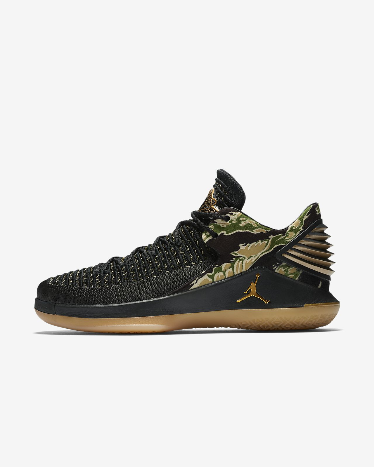 ... Air Jordan XXXII Low Men's Basketball Shoe