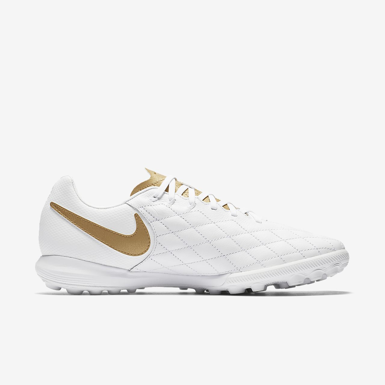 ... Nike TiempoX Lunar Legend VII Pro 10R Artificial-Turf Football Shoe