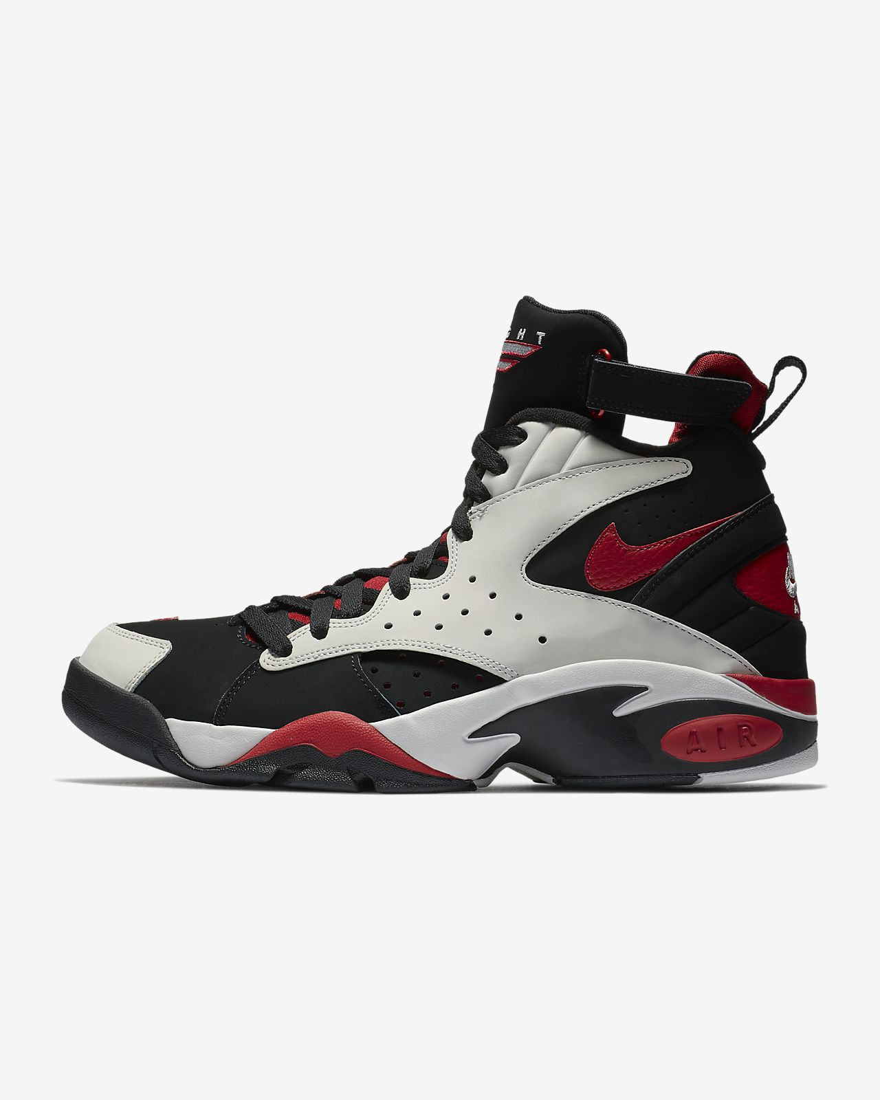 quality design db0e5 a85ab ... Nike Air Maestro II LTD Mens Shoe