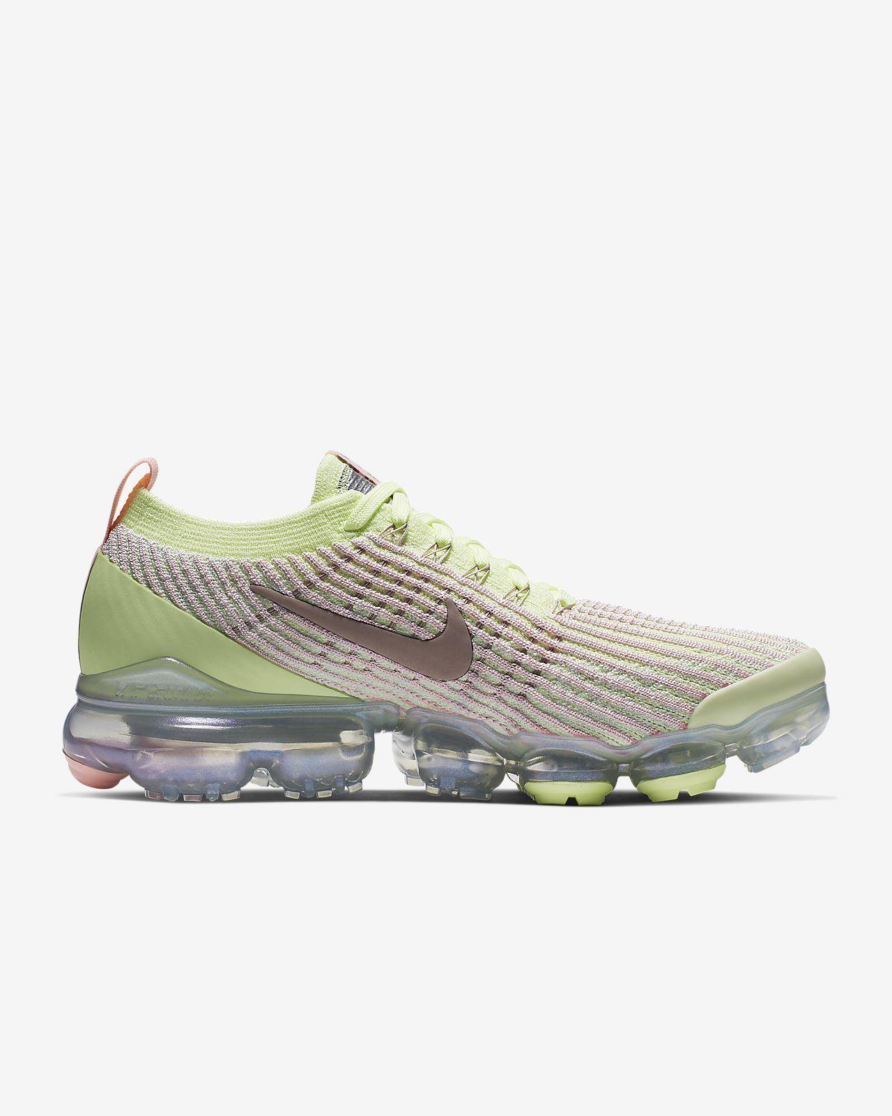 online store 25936 947ad ... Nike Air VaporMax Flyknit 3 damesko