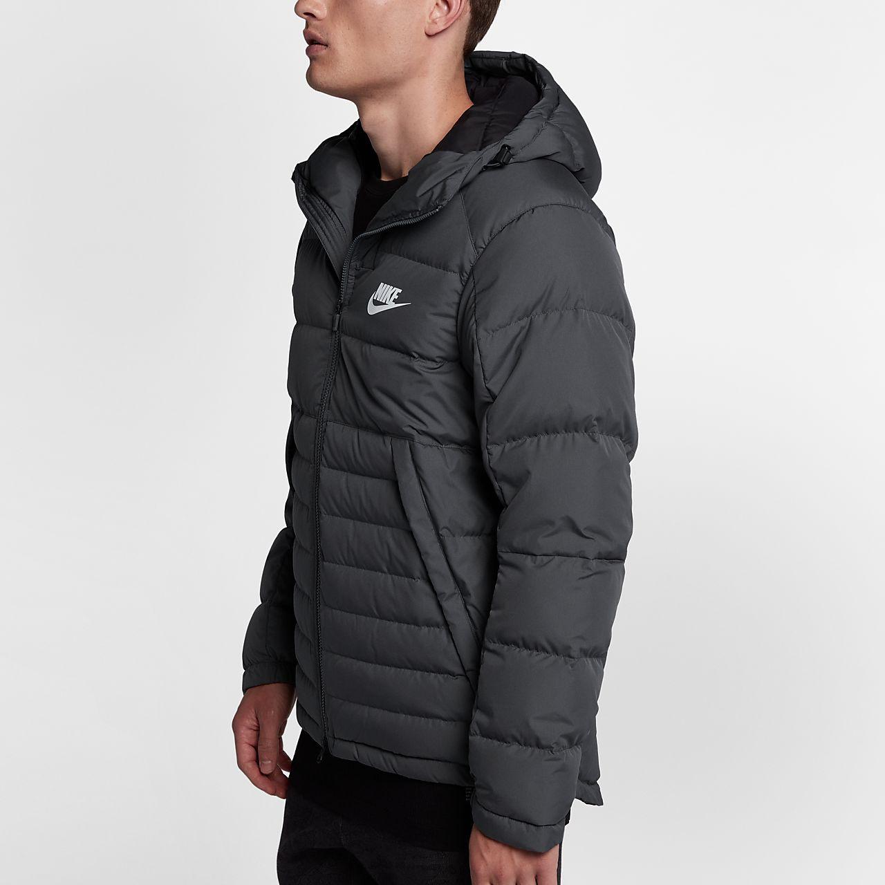 Nike Down Jacket Mens unit4motors.co.uk 17b3ae2dd7a1