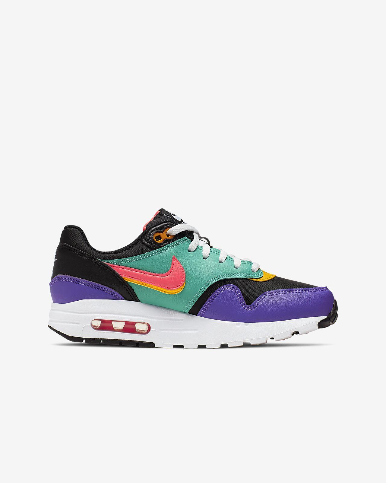 Nike Air Max 1 Game Change Big Kids' Shoe