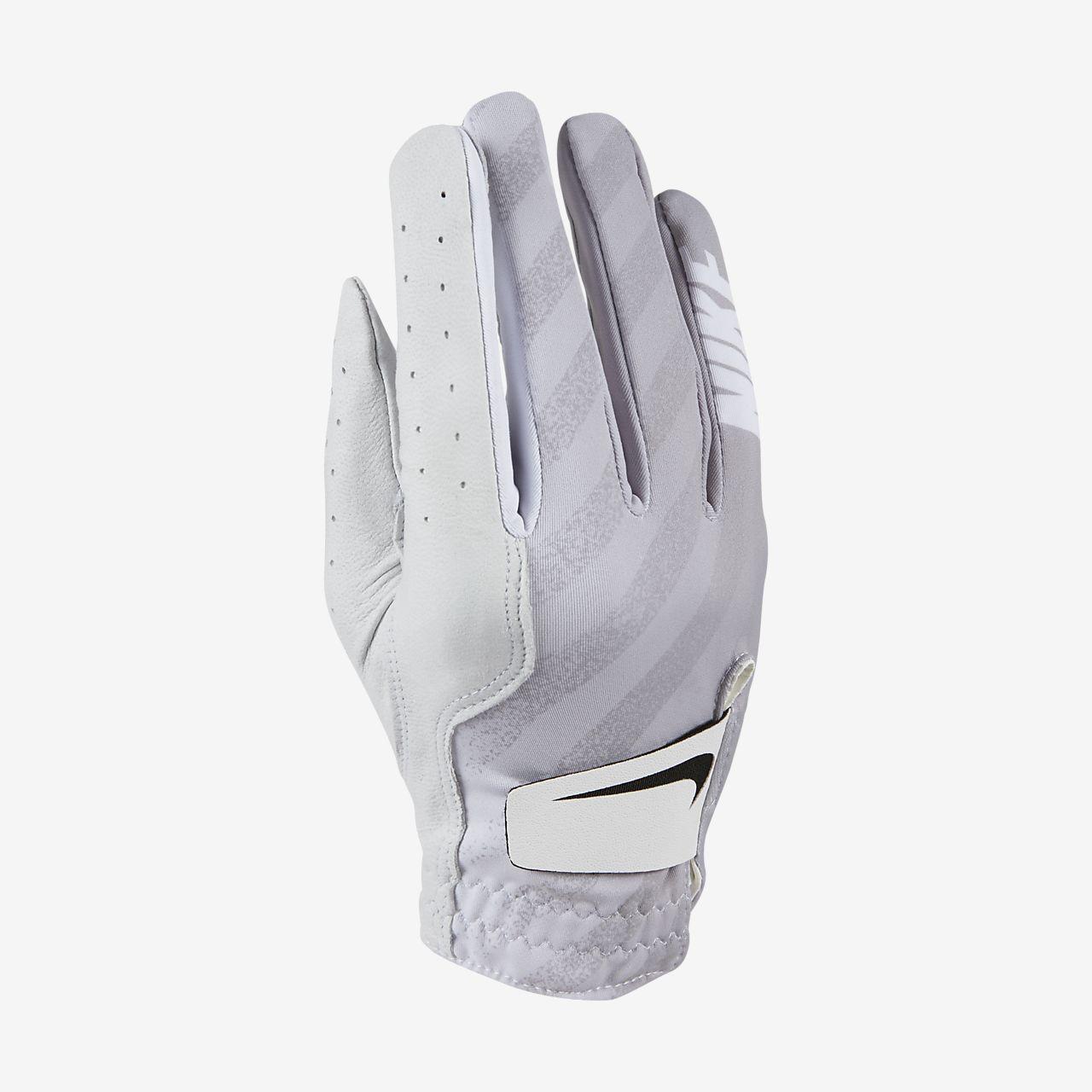 Dámská golfová rukavice Nike Tech (pravá, standardní)