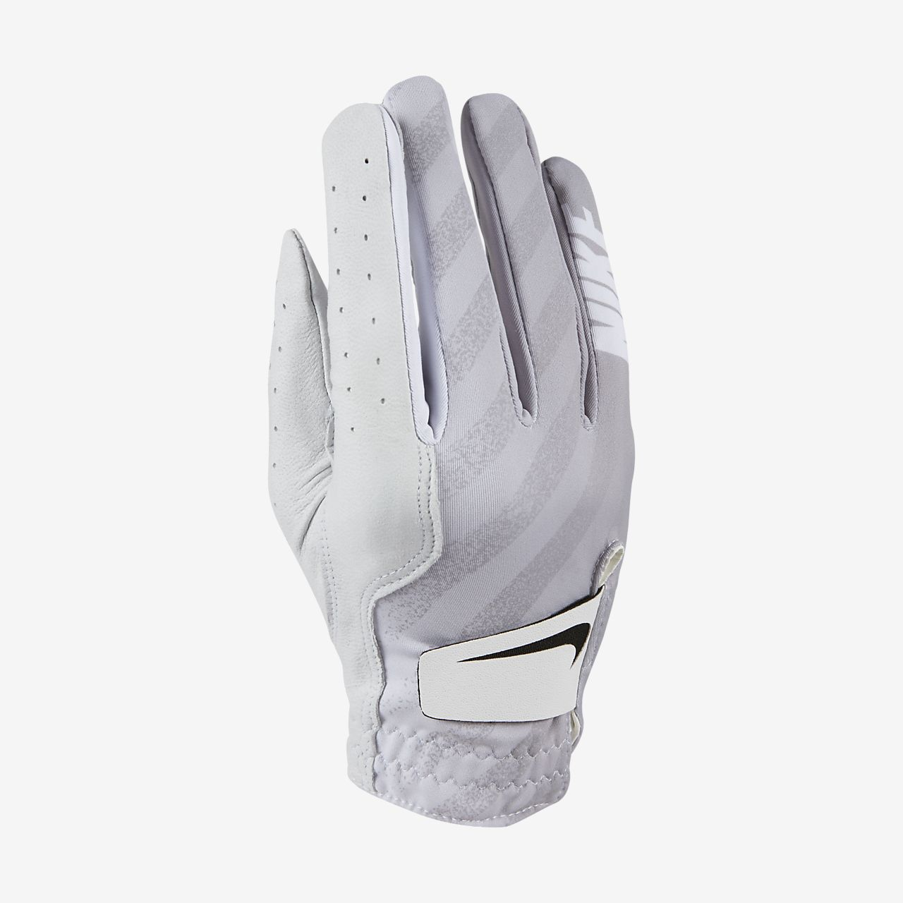 Guante de golf para mujer Nike Tech (talla normal, derecho)