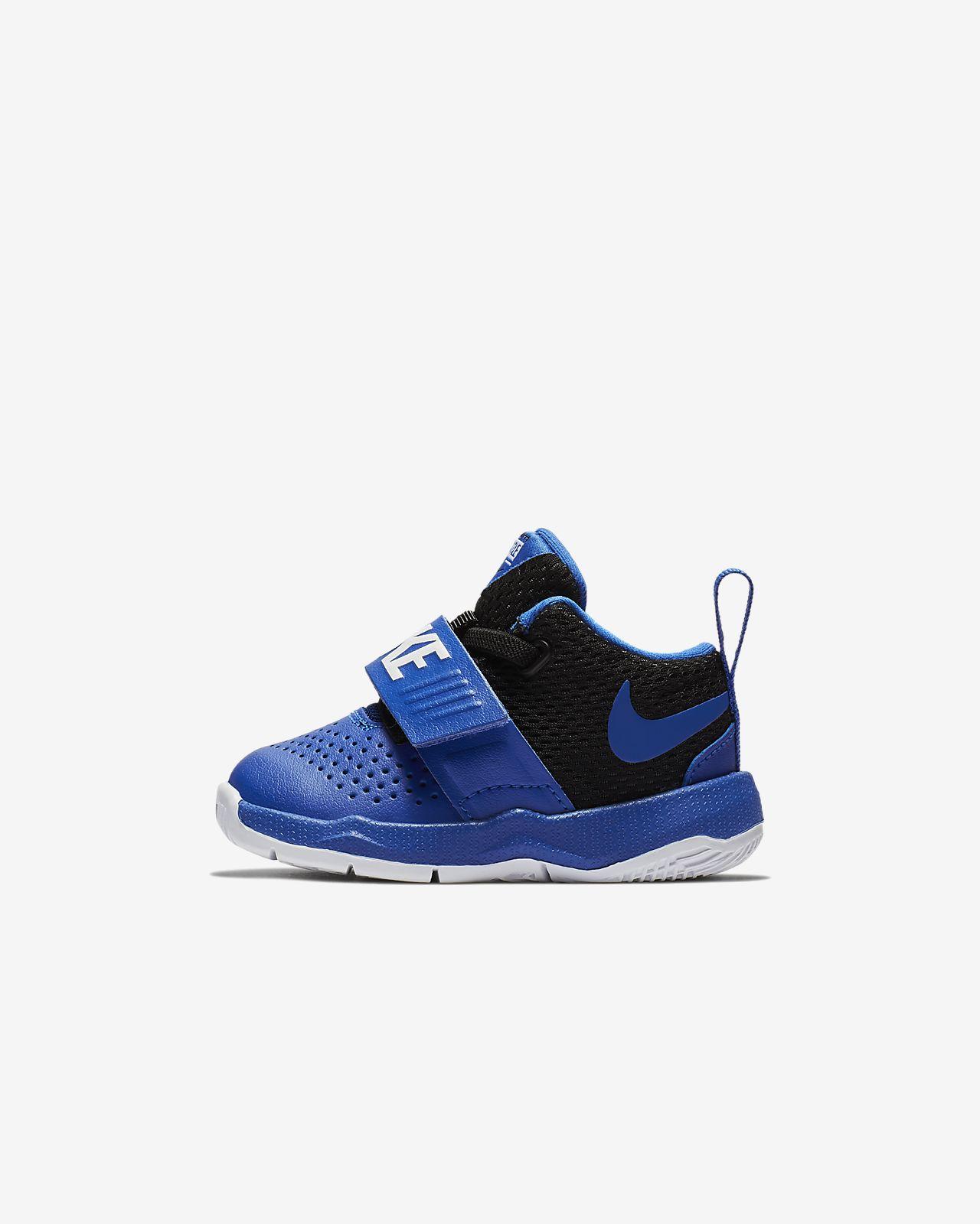 Nike Team Hustle D 8 Toddler Shoe. Nike.com fbbb16d08cbb0