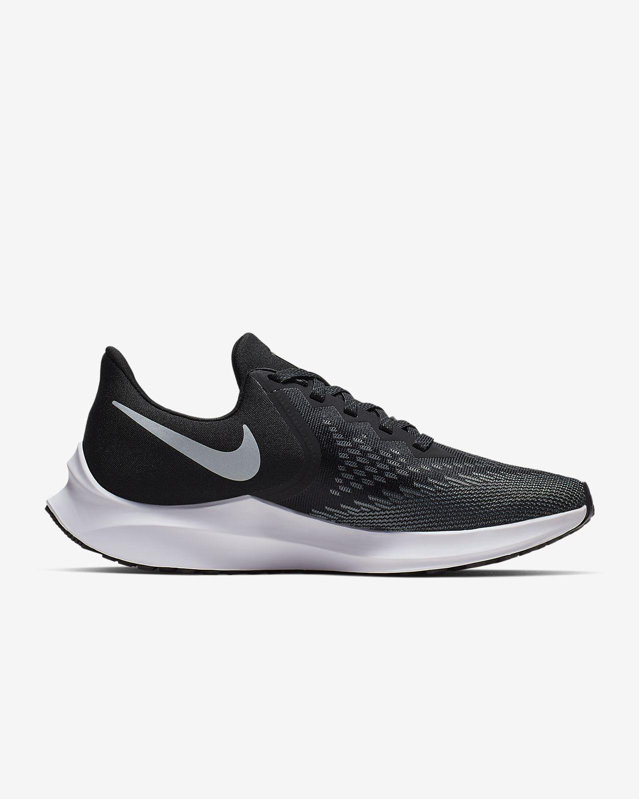sale retailer cfdfe 0873f รองเท้าวิ่งผู้หญิง Nike Air Zoom Winflo 6
