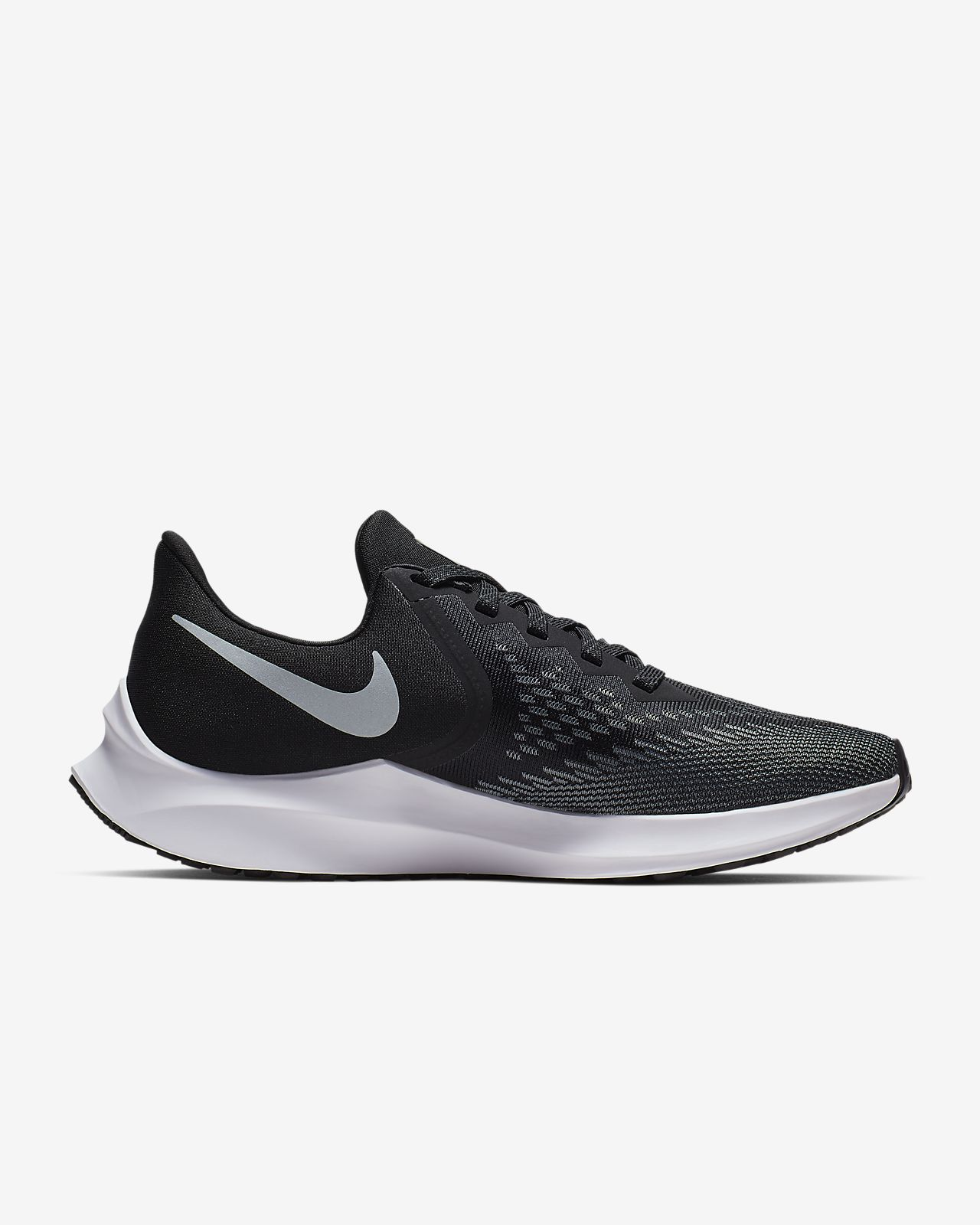 Nike Air Zoom Winflo 6 Review: Stylish Sneakers with Super