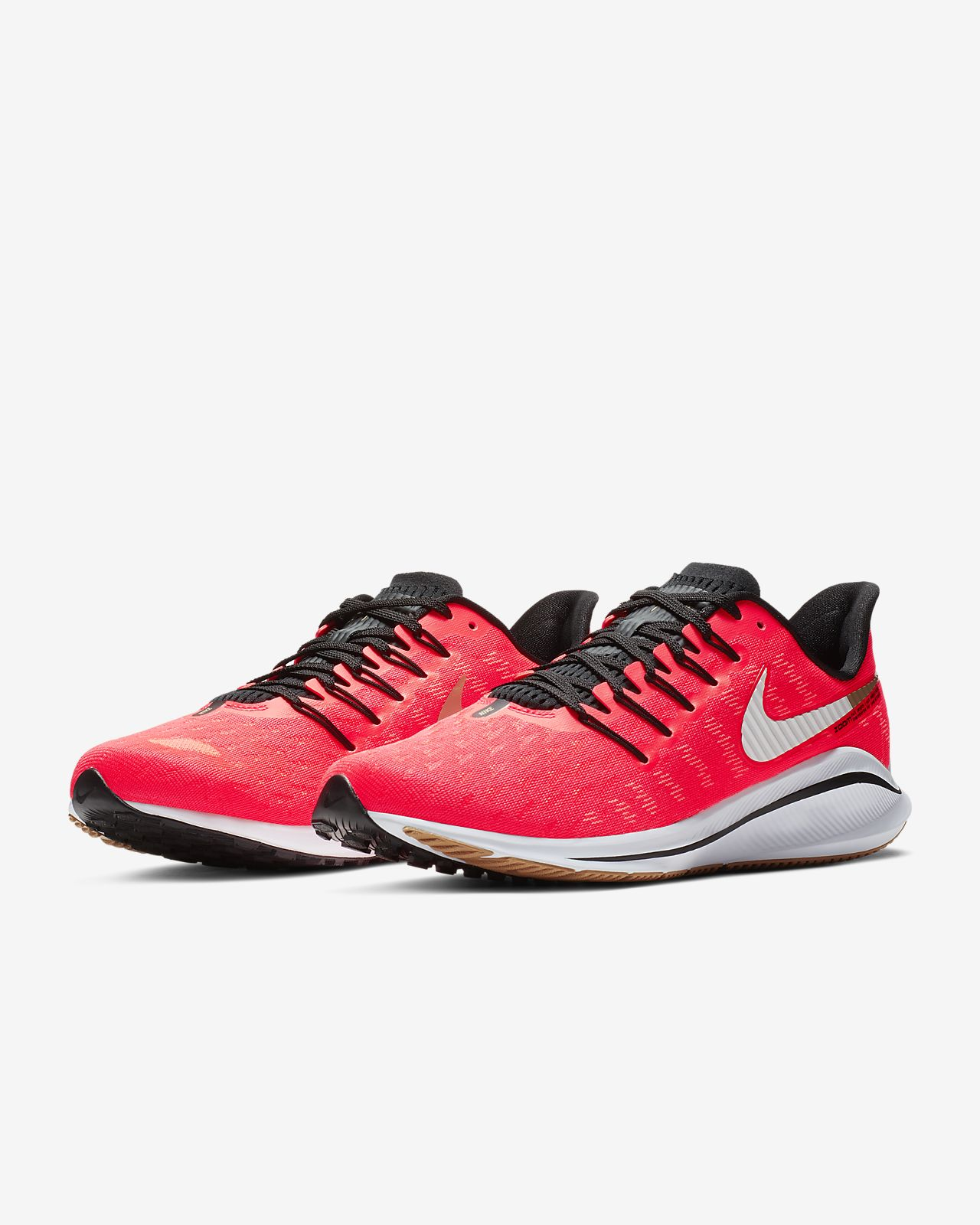 lowest price 965f1 251b6 ... Chaussure de running Nike Air Zoom Vomero 14 pour Homme
