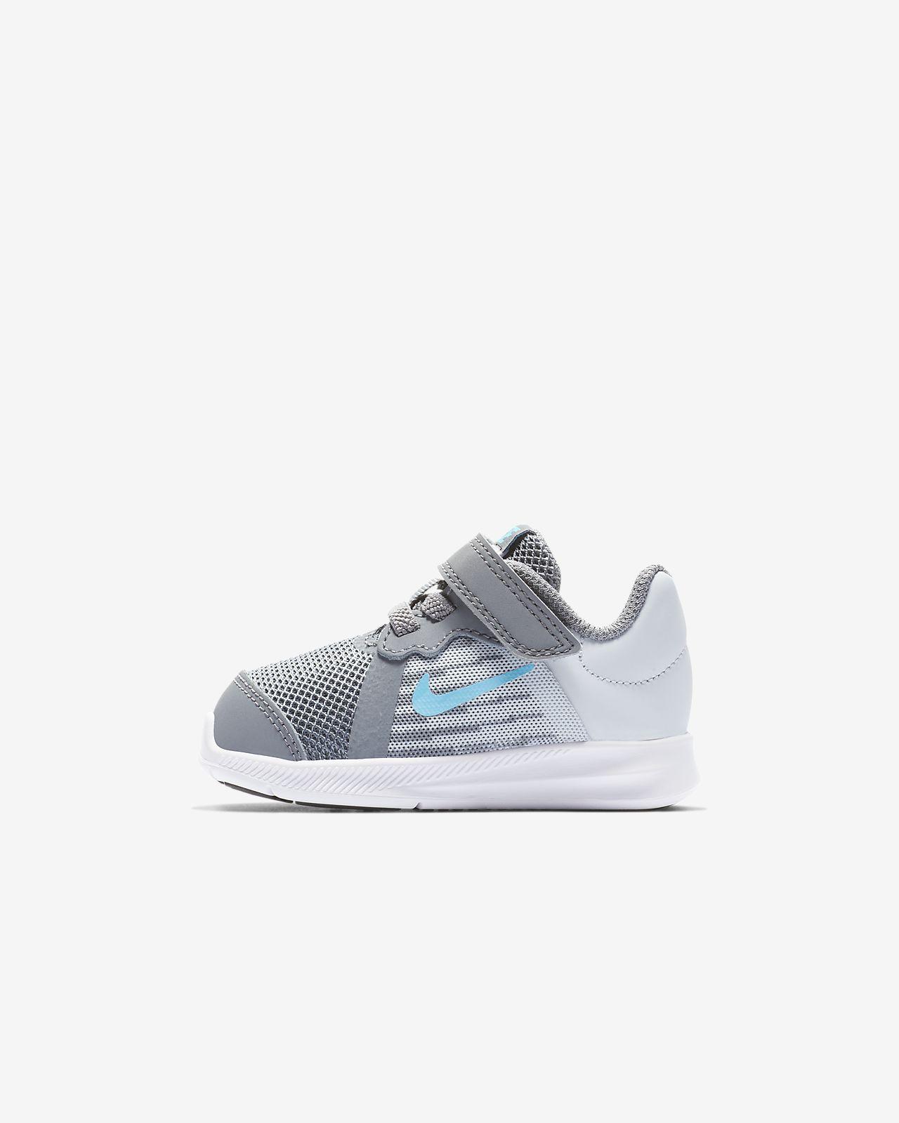 Nike Downshifter 8 Baby   Toddler Shoe. Nike.com CA 39359e5da69