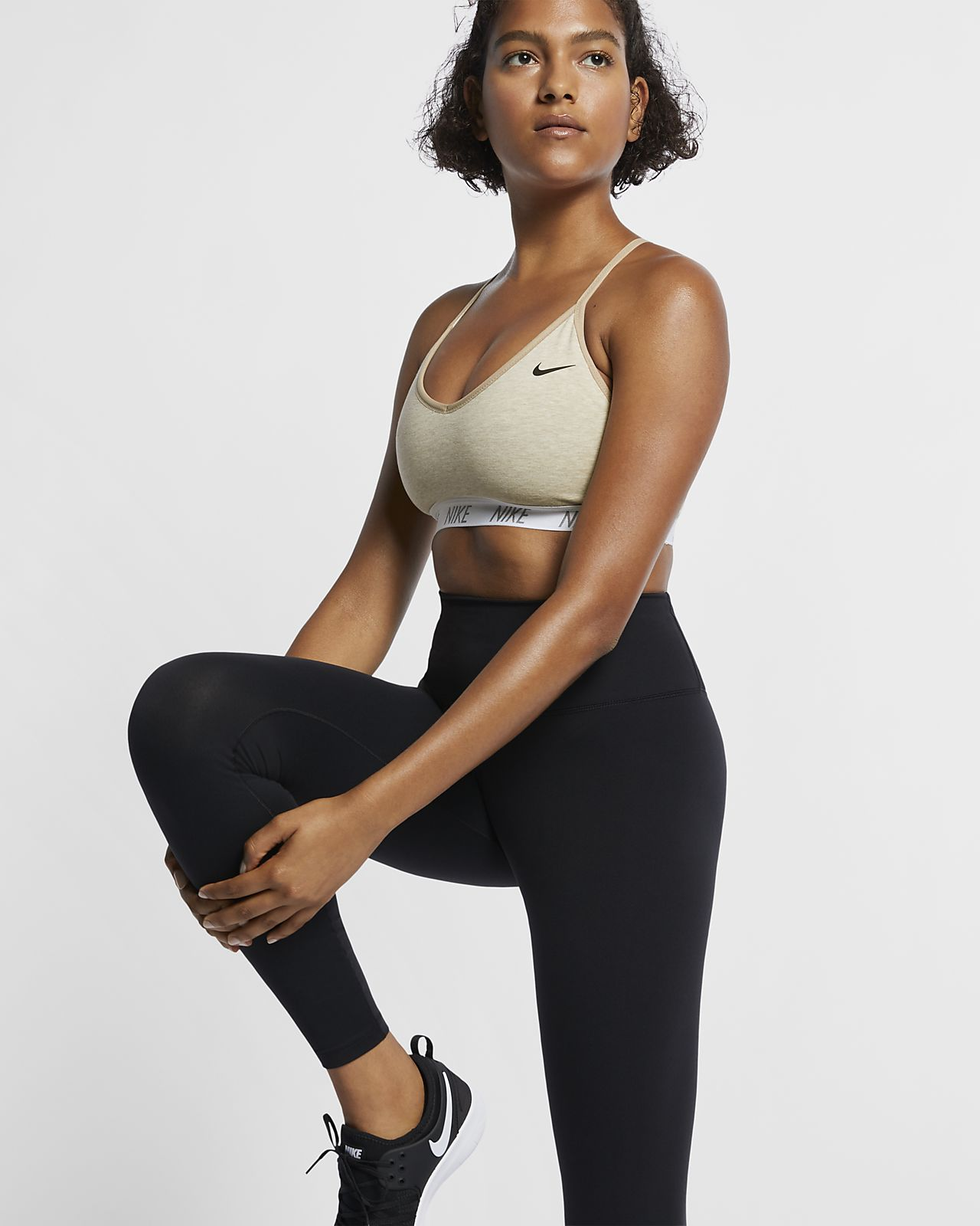 Nike Indy Soft Women's Light Support Sports Bra