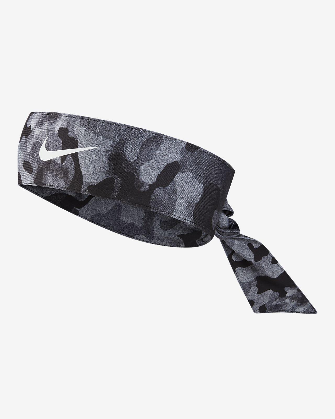 Nike Dri-FIT Printed Head Tie