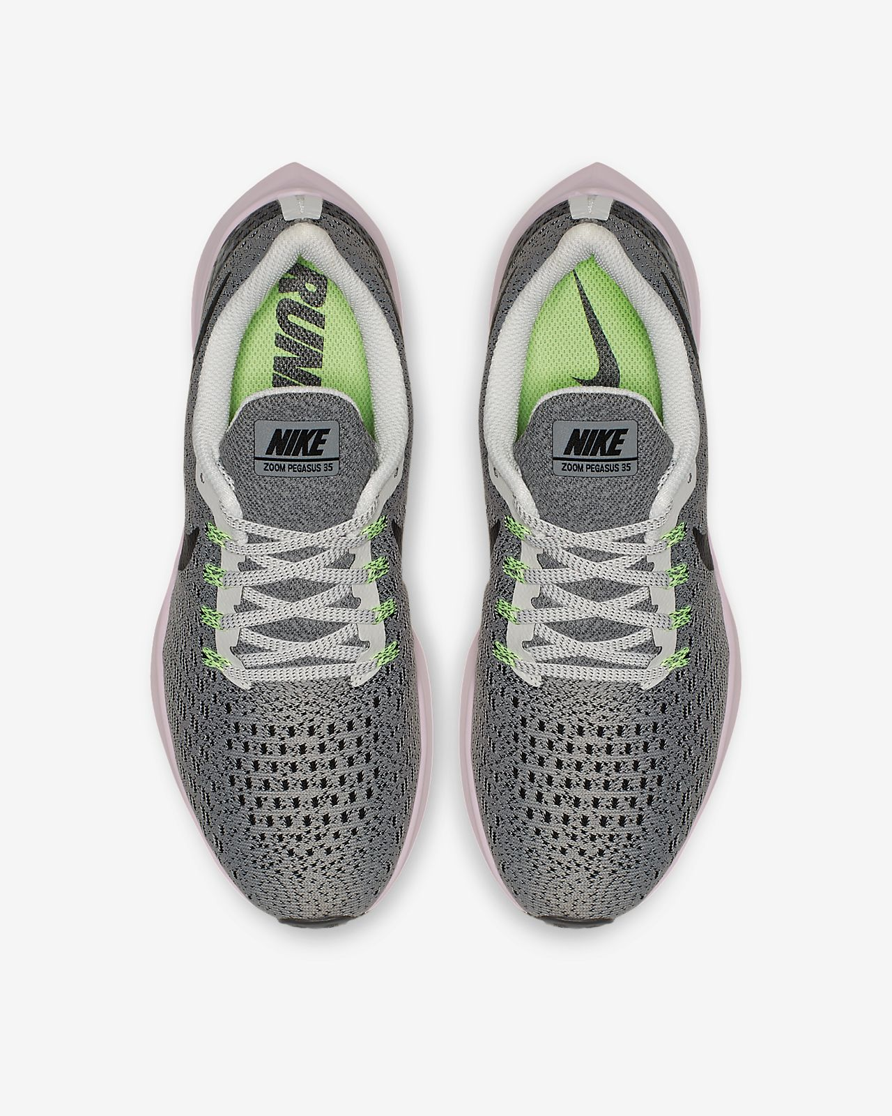 892cc3433e43 Nike Air Zoom Pegasus 35 Women s Running Shoe. Nike.com GB