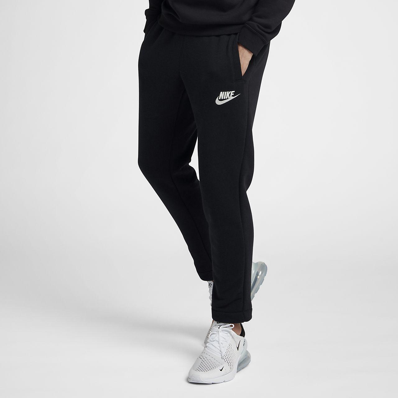 Nike Sportswear Heritage 男子长裤
