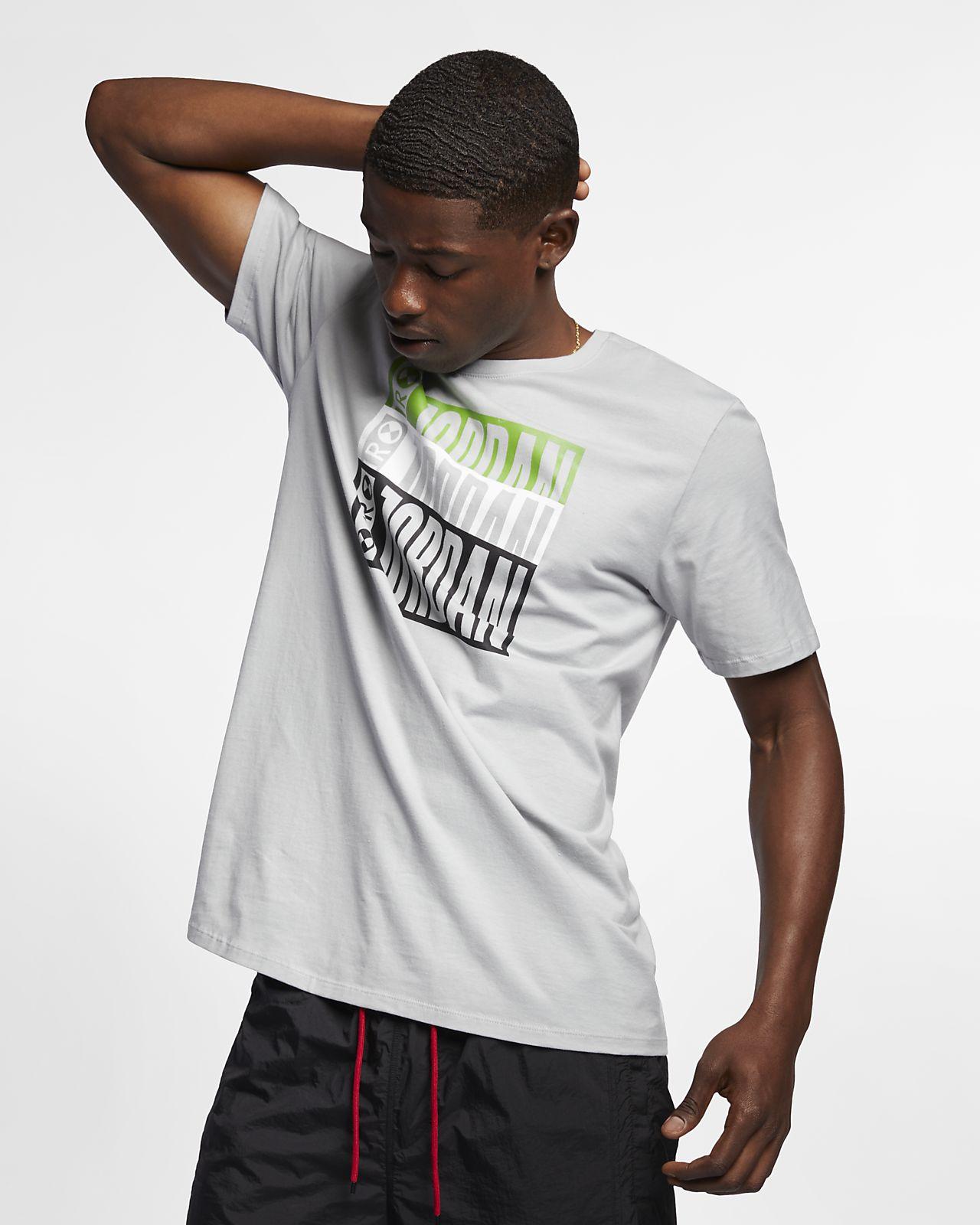 8df85e72e1d Jordan Legacy AJ 3 Tinker Men's T-Shirt . Nike.com