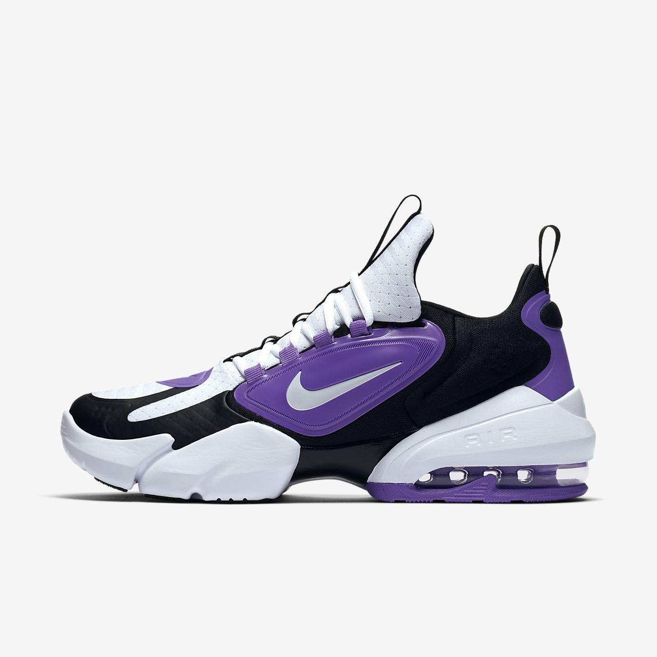 Sneakers Nike | Air Max 95 SE Viola Uomo « MBformazione