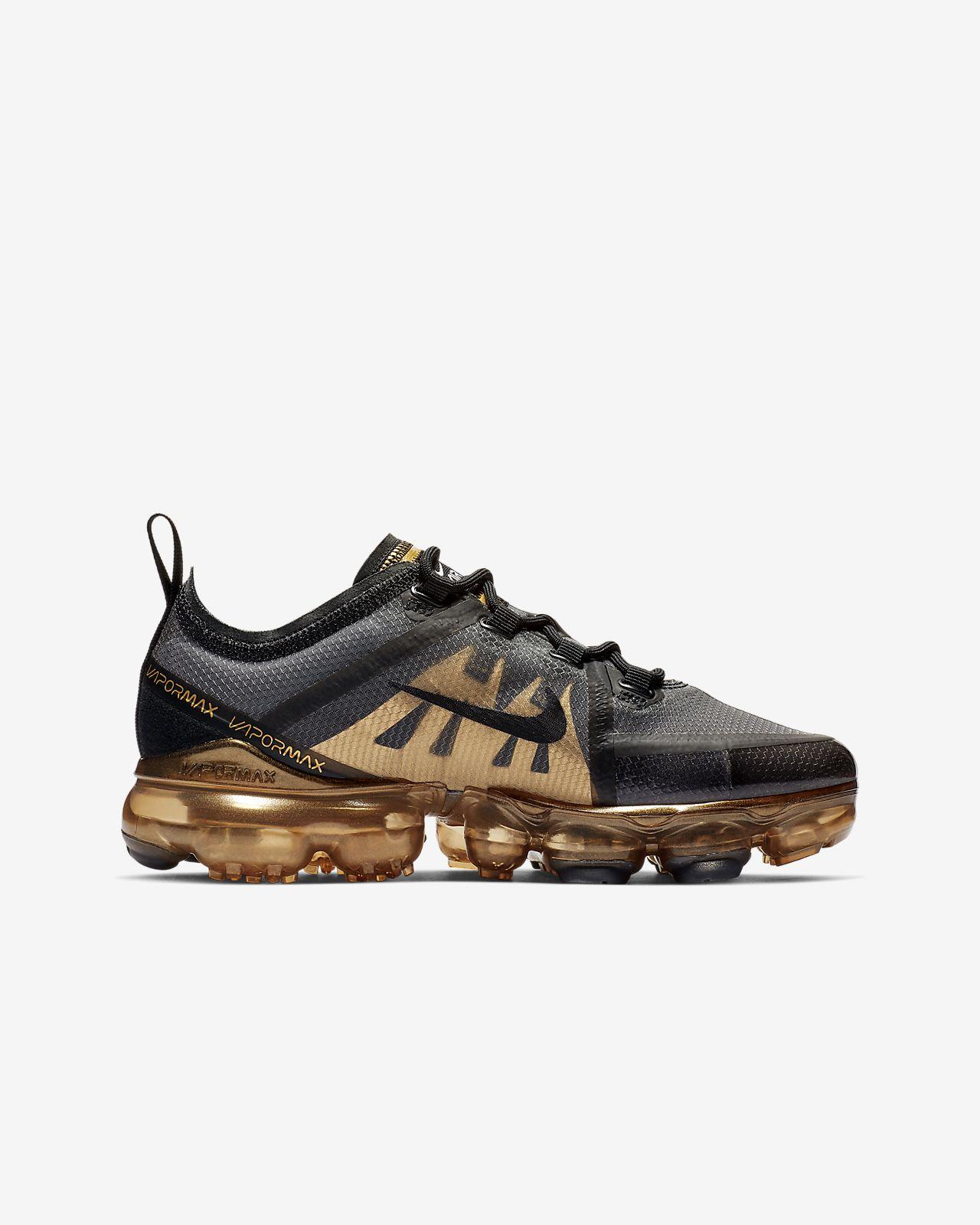 a6d2fbbefb04 Nike Air VaporMax 2019 Older Kids  Shoe. Nike.com SA