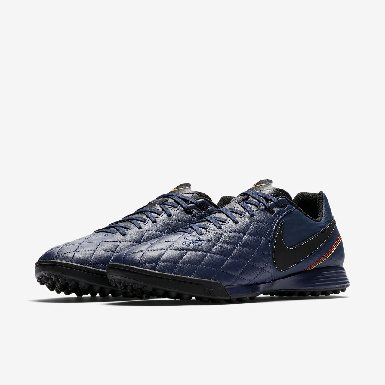 ... Nike TiempoX Ligera IV 10R TF Artificial-Turf Football Boot