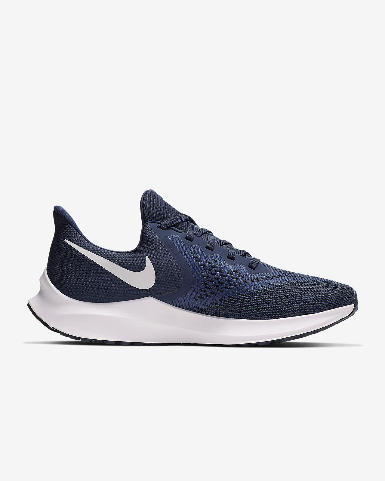 running de Nike Air Winflo femme Chaussures Zoom 6 PiXOkZu