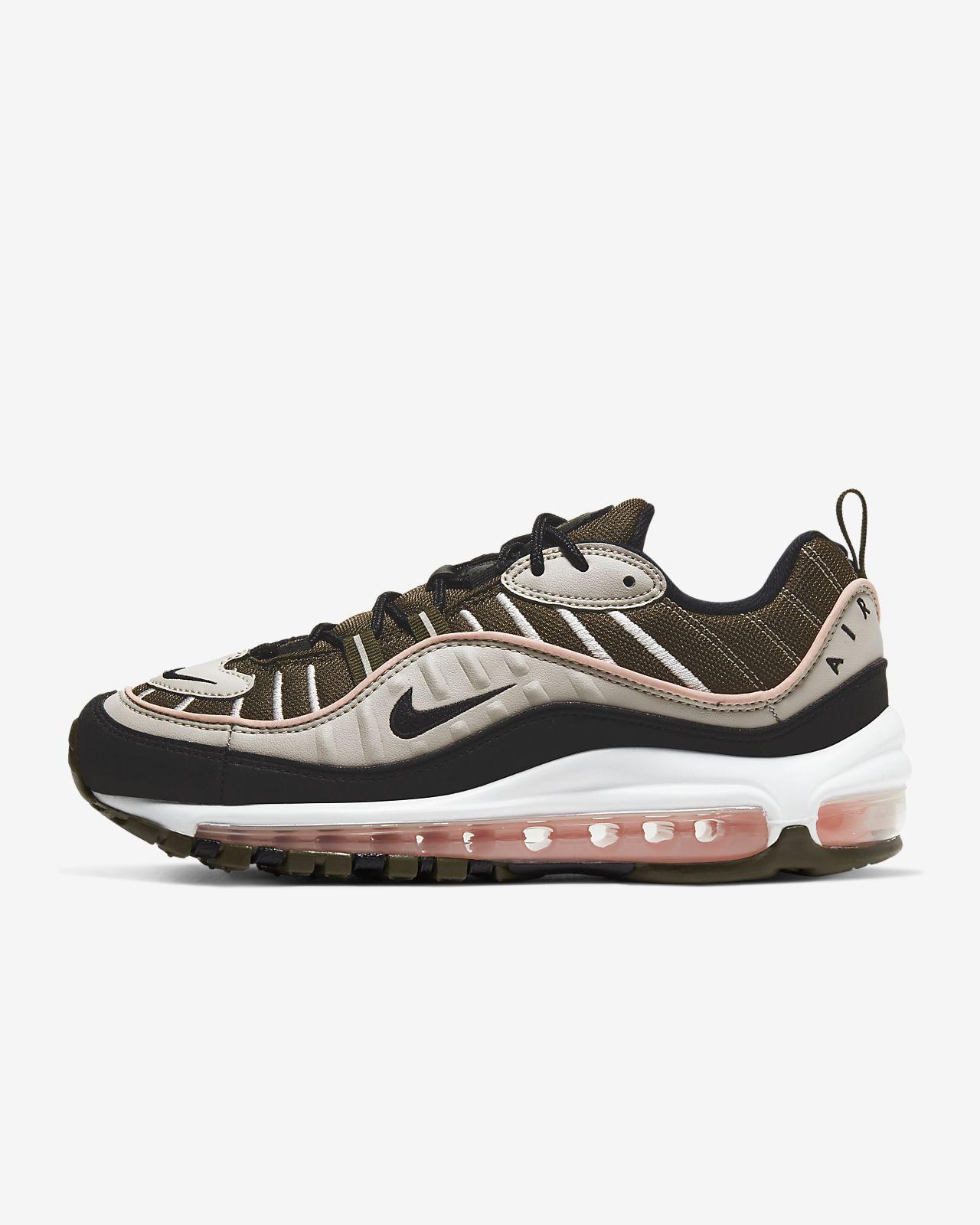 Nike Air Max 98 WoHerren Shoe