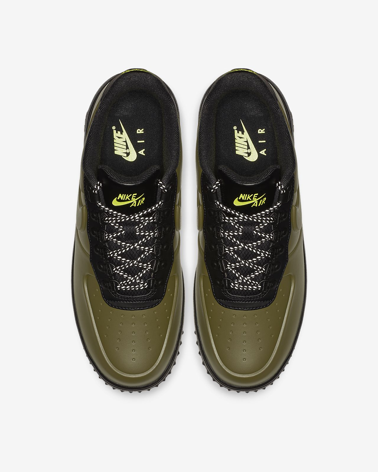 outlet store f4cb9 ae524 ... Chaussure Nike Lunar Force 1 Duckboot Low pour Homme