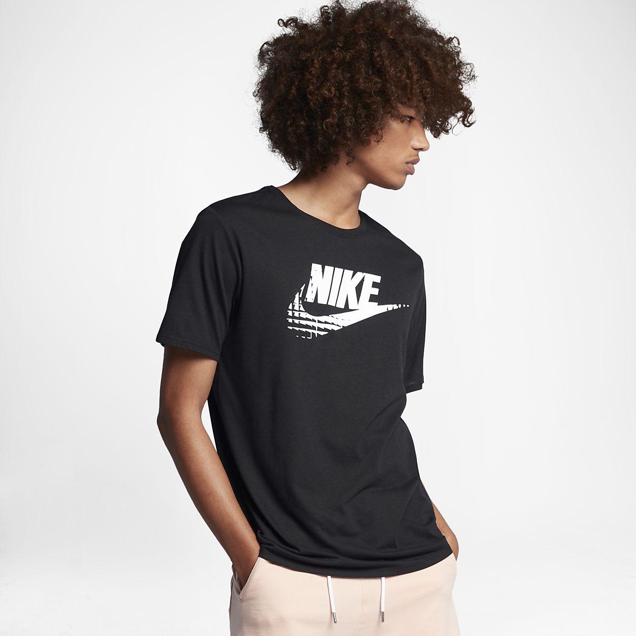 Men's ShirtIn Nike Sportswear Futura T hdCsrxBQt