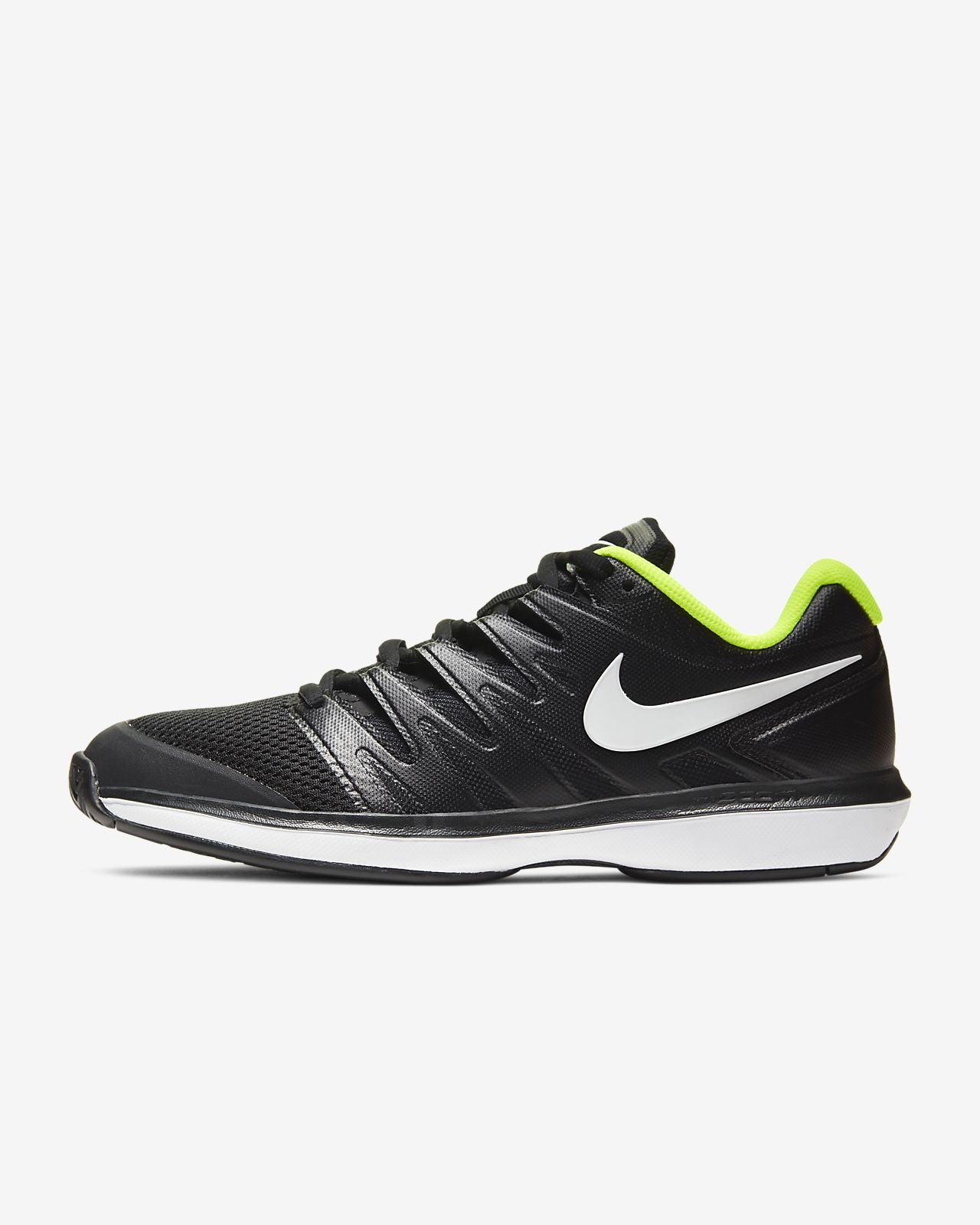 Tennissko NikeCourt Air Zoom Prestige Hard Court för män