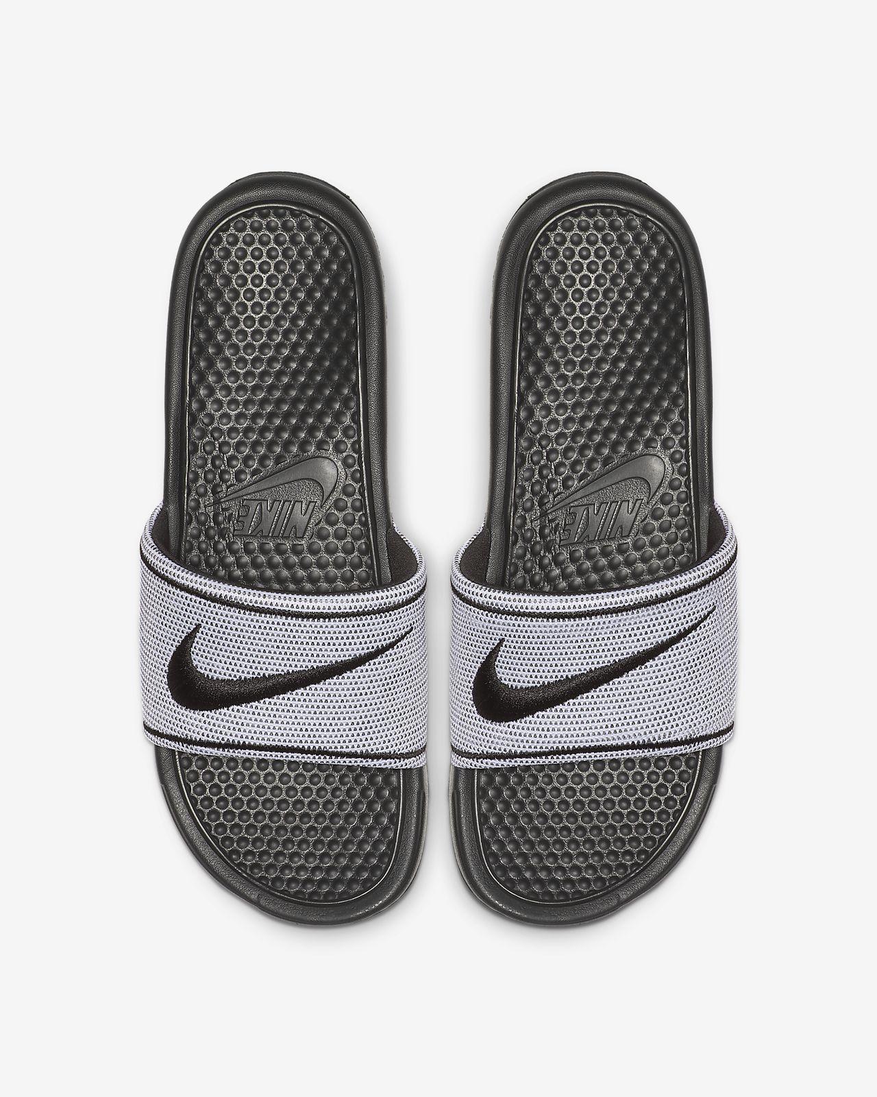 brand new 1931c b1c02 ... Nike Benassi JDI TXT SE Men s Slide
