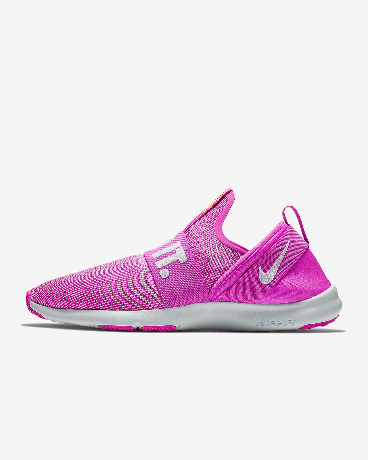 681b403287 Nike Flex Motion Trainer Women's Training Shoe. Nike.com ID