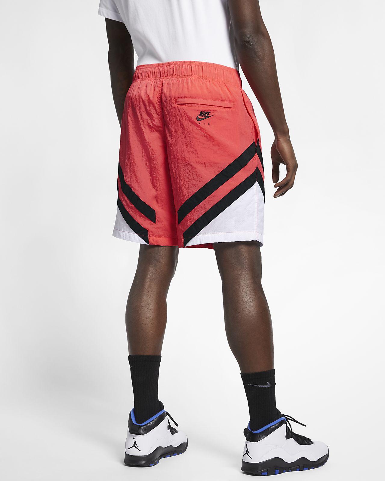 2ffe1e107df668 Jordan Legacy AJ 6 Men s Nylon Shorts. Nike.com CA
