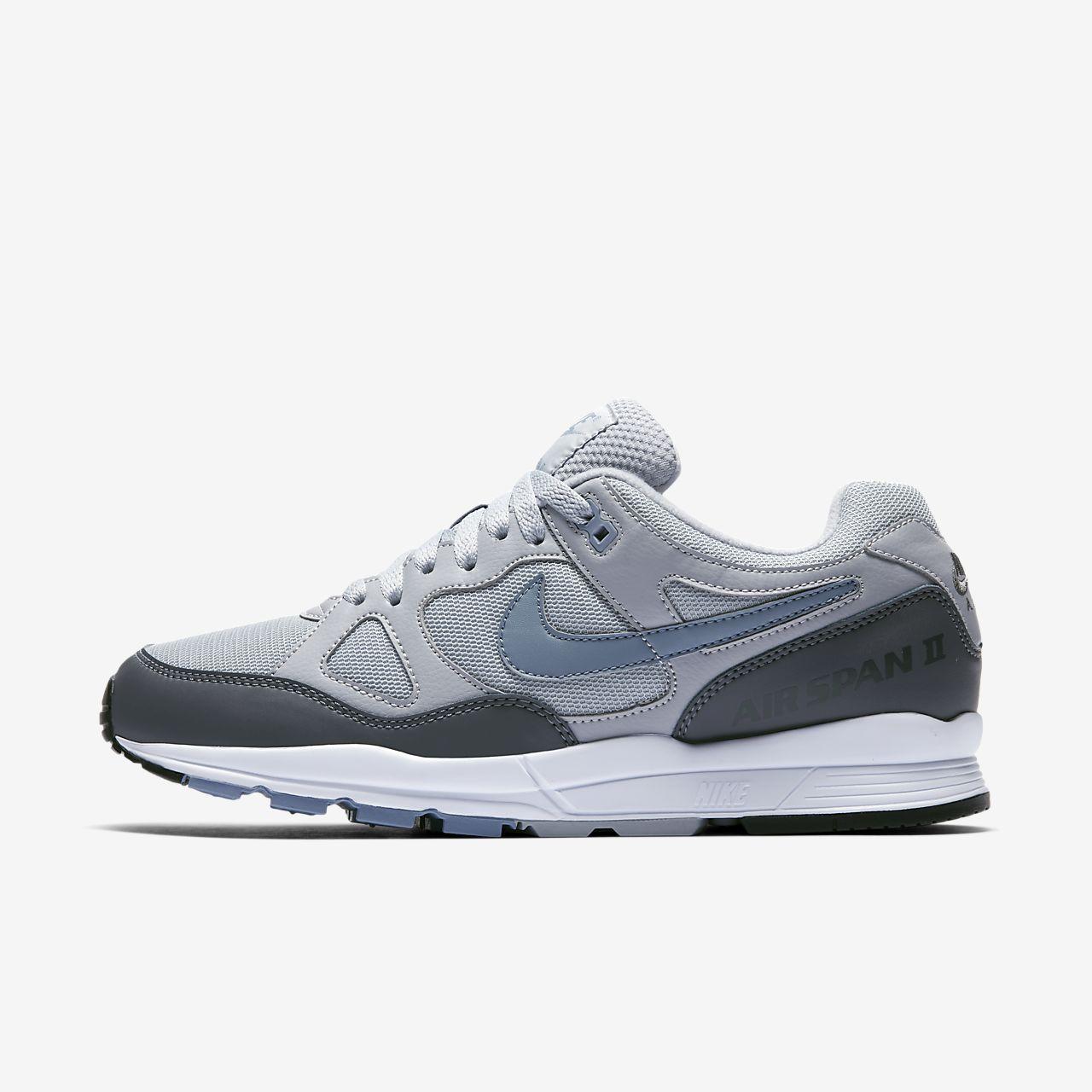 Nike Air Span II Men s Shoe. Nike.com BE 61e6ff535