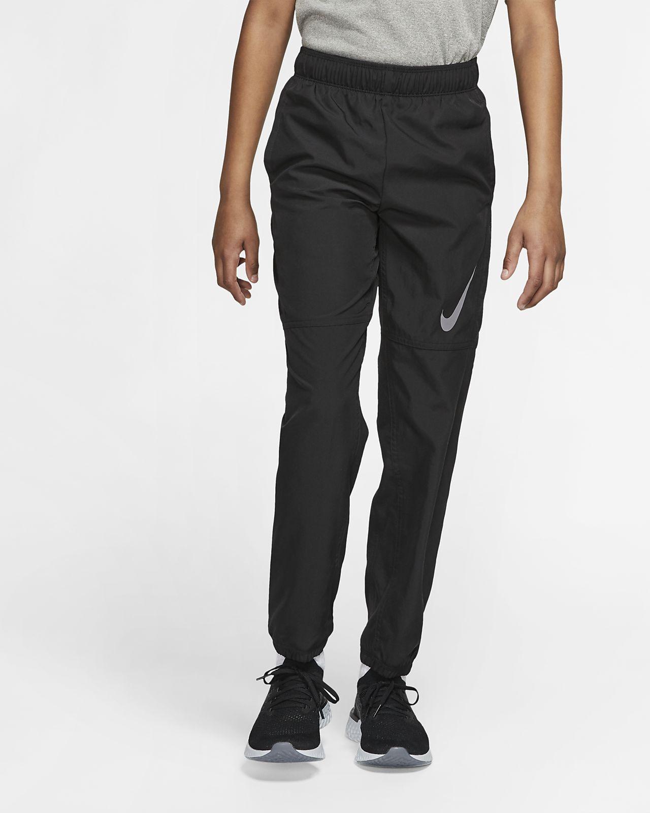Nike 大童(男孩)训练长裤