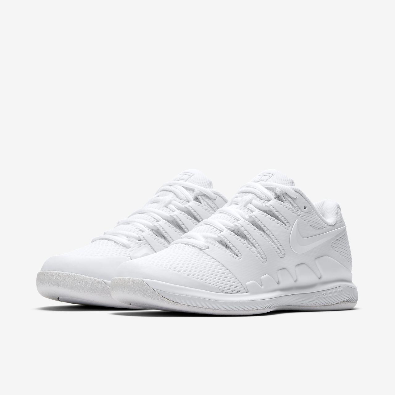 best service c4294 a013d ... Chaussure de tennis Nike Air Zoom Vapor 10 Carpet pour Femme