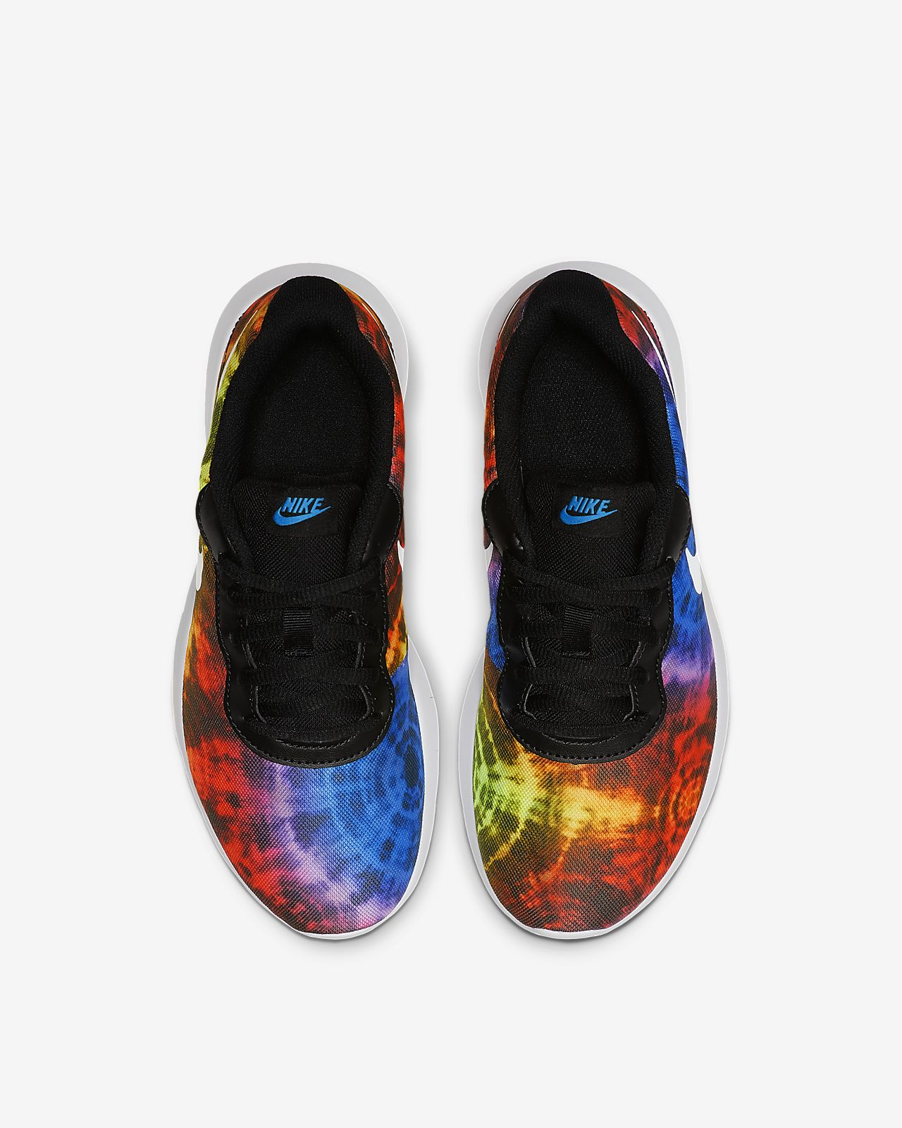73735a53b9 Nike Tanjun Print Big Kids' Shoe. Nike.com