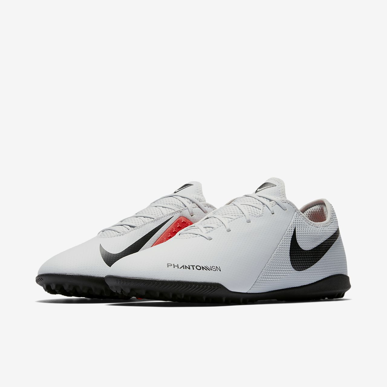 lowest price 2dbde 1901b nike phantom vision tf svart