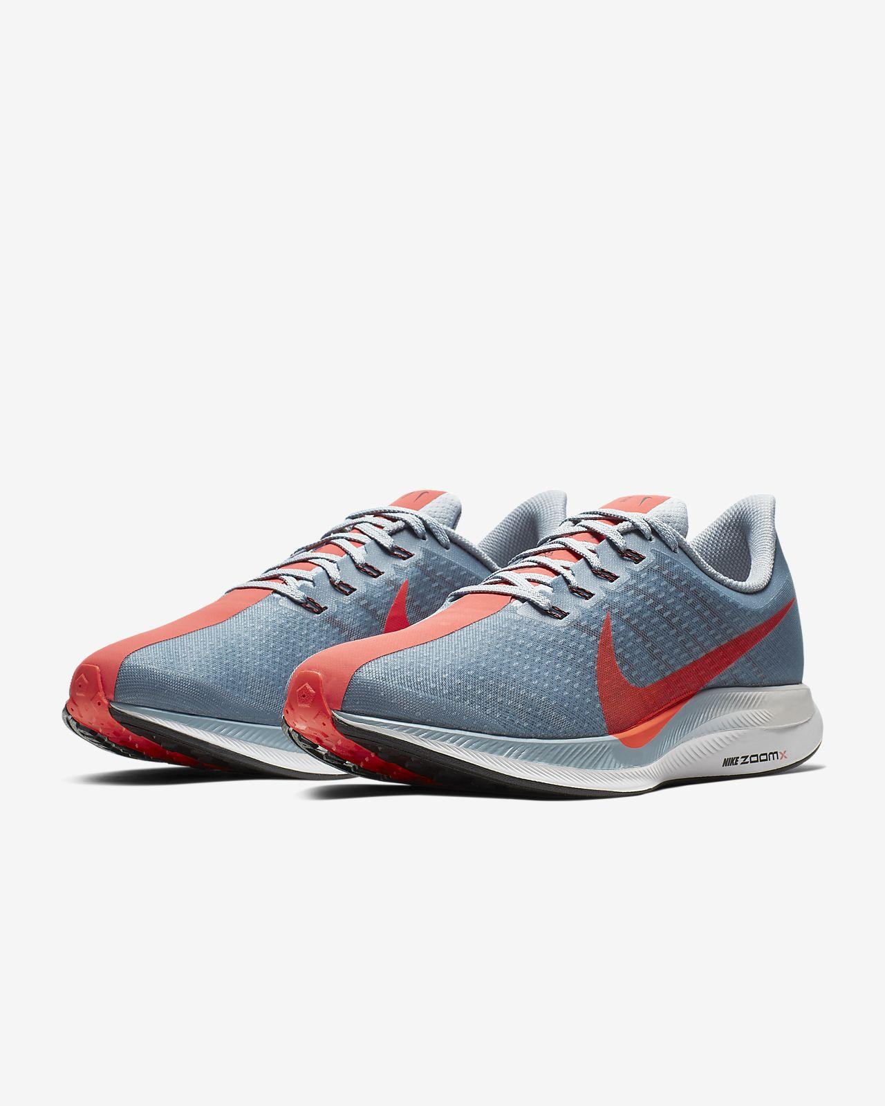 10448942 Мужские беговые кроссовки Nike Zoom Pegasus Turbo. Nike.com RU