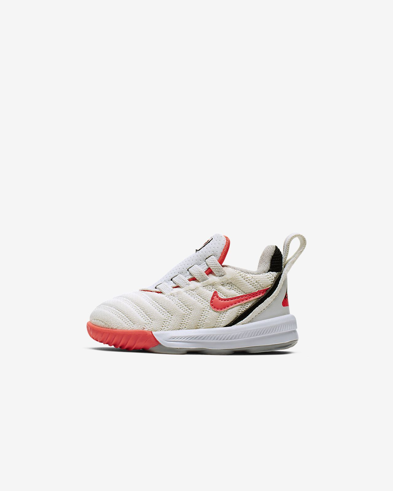 LeBron 16 FRTN Baby/Toddler Shoe