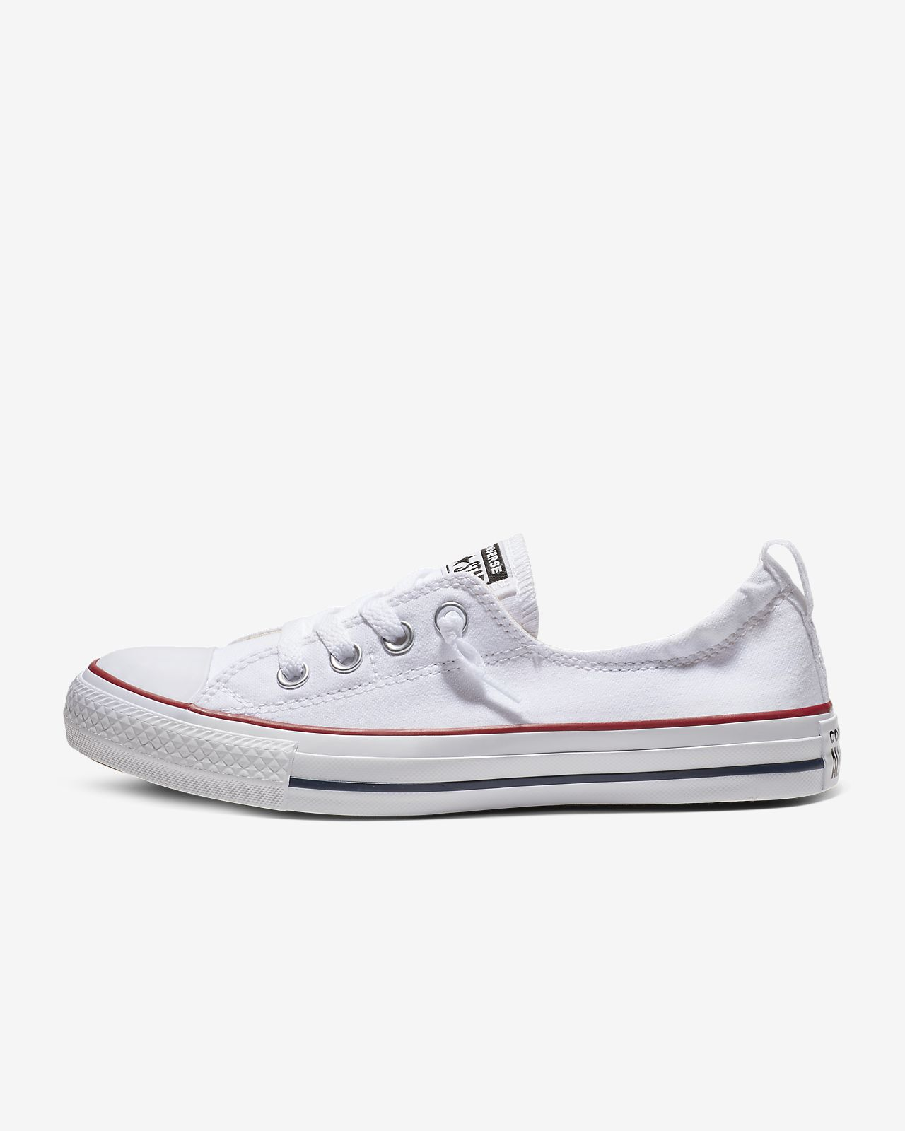 white converse all star women