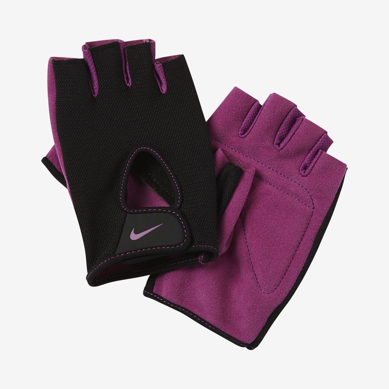 Träningshandskar Nike Fundamental 2.0 för kvinnor